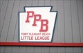 Image for Point Pleasant Beach Little League Field  -  Point Pleasant, NJ