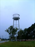 Image for Wagram Village Water Tower  -  Wagram, NC