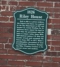 Image for 1826 Riley House - Harpers Ferry, WV