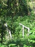 Image for Abandoned Footbridge - School Lane, Lymore, South Hampshire, UK