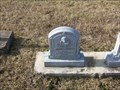 Image for Caroline L. Hilkerbaumer - St. James UCC Cemetery - (Charlotte) - S. of Drake, MO USA