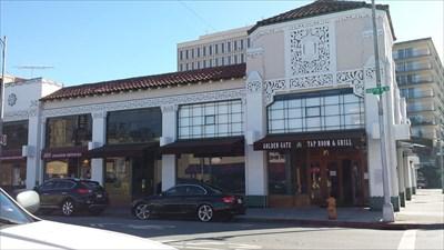 Golden Gate Tap Room - San Mateo, CA - Pubs and Inns on Waymarking.com