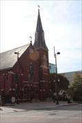 Image for St. Peter Catholic Church -- Charlotte NC