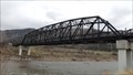 Image for Milltown Foot/Bike Bridge - Milltown, MT