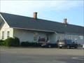 Image for North Girard, PA Depot