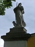 Image for St. Roch // Sv. Roch - Krasonice, Czech Republic