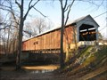 Image for Cox Ford Covered Bridge - Parke County, Indiana