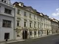 Image for Sasko-Lauenburský palác - Praha, CZ