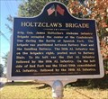 Image for Holtzclaw's Brigade - Spanish Fort, Alabama