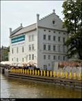 Image for Museum Kampa - Prague