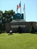 Image for Progress Through Unity - Moundsville, WV