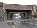 Image for Station Lane Railroad Bridge - Heckmondwike, UK