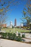 Image for Centennial Olympic Park - Atlanta Ga