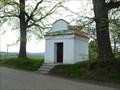 Image for Morová kaplicka - Sedlec-Prcice, okres Príbram, CZ