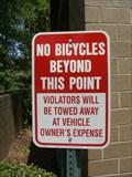 Image for Tow a bicycle? Atlanta, GA
