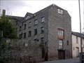 Image for The Spinning and Weaving Mill, Hay on Wye, Powys, Wales.