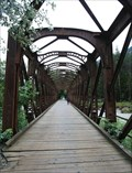 Image for Gorenjska railway line bridge - Gozd Martuljek, Slovenia