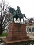 Image for Wilhelm I König von Württemberg - Bad Cannstatt, Germany, BW