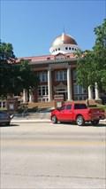 Image for Lawton High School Dome (EM0630) - Lawton, OK