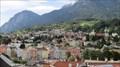 Image for Innsbruck from the Stadtturm - Innsbruck, Austria