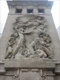 Image for Defense - Michigan Avenue Bridge  -  Chicago, IL