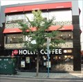 Image for Holly's Coffee, Sinchon  -  Seoul, Korea