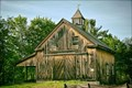 Image for Tolland Pike Barn - Willington CT