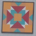 Image for Hwy 3 Barn Quilt - Goldfield, IA