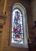 Image for Les Vitraux de l'Eglise Notre-Dame de l'Assomption - Villerville, France