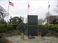 Image for Canadian Vietnam Veterans Memorial