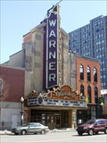 Image for Warner Theater, Erie, PA