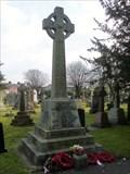 Image for Felinfoel War Memorial - Llanelli, Carmarthenshir, Wales.