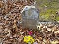 Image for John H Smith, et al - Rehobeth Missionary Baptist Church Cemetery - Guntersville, AL