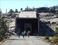 Image for Transcontinental Railroad Tunnel #7 - Donner Summit