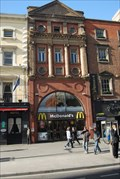 Image for McDonalds - O Connell Street dublin