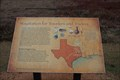 Image for Waystation for Travelers and Traders -- Caddo Mounds SHS, SH 21 W of Alto, TX