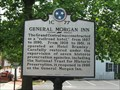 Image for General Morgan Inn - 1C 77 - Greeneville, TN