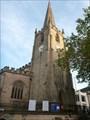 Image for St Peter's Church - Nottingham, Nottinghamshire, England, UK.