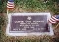 Image for Oliver Otis Howard-Burlington, VT
