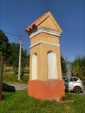 Image for Wayside shrine - Svojnice, Czech Republic