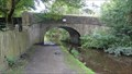 Image for Huddersfield Narrow Canal Bridge 81 – Greenfield, UK
