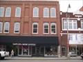Image for Sapulpa Downtown Historic District - 122-124 E. Dewey Ave. - Sapulpa, OK