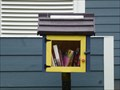 Image for Little Free Library #11230 - St. Augustine, FL