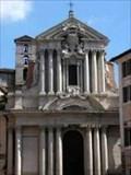 Image for Santi Vincenzo e Anastasio a Trevi - Roma, Italy