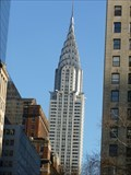 Image for Chrysler Building - The Skyscraper Blues - NY, NY
