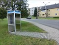 Image for Payphone / Telefonni automat - Utvina, Czech Republic
