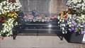 Image for Memorial Bench - Damory Street - Blandford Forum, Dorset