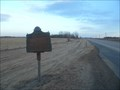 Image for Moody/Lake County Border on SD Hwy 34