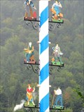 Image for Maibaum - Mittenwald, Germany