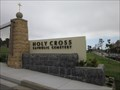 Image for Holy Cross Cemetery, Colma